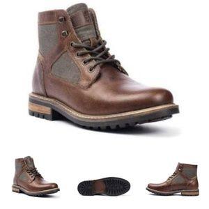 Crevo Reginald Lace Up Boot